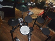 Electric Drumset thak