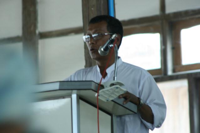 Gullu Seminar