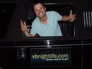 Virginia Beach Nightlife Limo Night - May 2011
