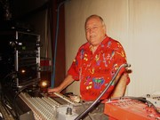 Al Roberts/ Stage and Tour Manager