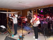 New Years Eve @ Briery Country Club 2014