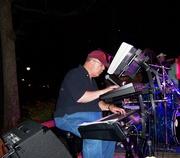 Bo Newcomb keyboards