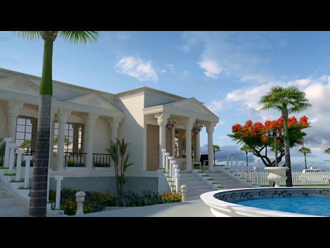 International architectural design services