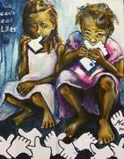sozialkritische Kunst