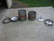 Double Keg Project ( 50 L batches)