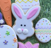 Easter Cookie Decorating Class