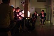 VV films GUGD shadowbox theater