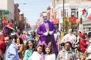 88th Annual Philadelphia Easter Promenade
