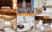 cueillette, cuisine en séjour en Haute-Savoie