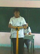 DUring Our ClaSs Time PicTuriaL