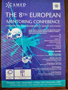 From 2001 - The 8th European Mentoring Conference