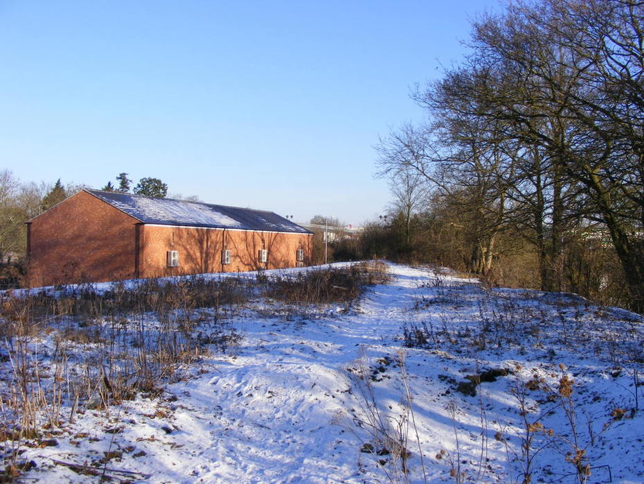 Towcester - Greens Norton Junction stretch