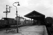 Blisworth SMJ station