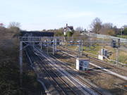 Roade Junction and Station