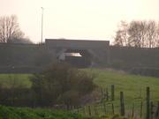 M1 overbridge.