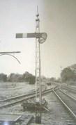 Morton Pinkney Starter Signal