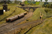Woodford North Junction