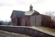 Blakesley station