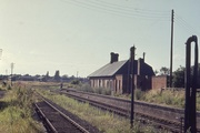 Stratford-upon-Avon Old Town station