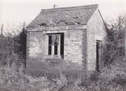 Towcester Station c.1966 (10)