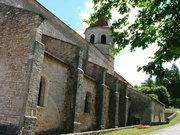 L' Abbaye de Gigny