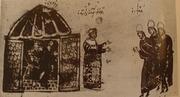 chanteurs (eunuchs) à Constantinople