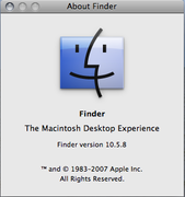 Look what i found in Finder