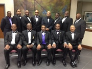 Gamma Iota Iota Chapter of Omega Psi Phi