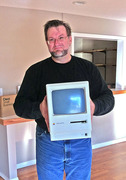John on Steve Jobs Day