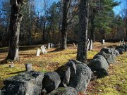Patch Mountain Cemetery, Greenwood