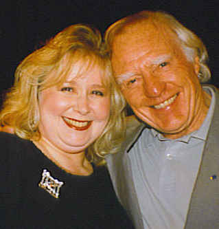 Peter Appleyard and Michele Bensen