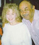 Michele Bensen and Joe Jones
