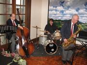 Bob Kress, Deb Weible, Jim Emminger-Westmoreland Museum 2007