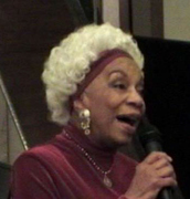 An Evening with Betty Douglas