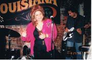 Louisiana Bar and Grill NYC