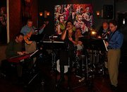 Soiree Band With Trudy Holler 1902 Landmark Tavern