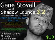 Gene Stovall 32