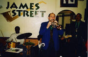 James Street Club