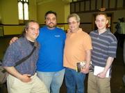 MARTIN, JAMES, DR.ROSENBERG AND GREG