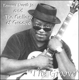 The Groove,   (EP)