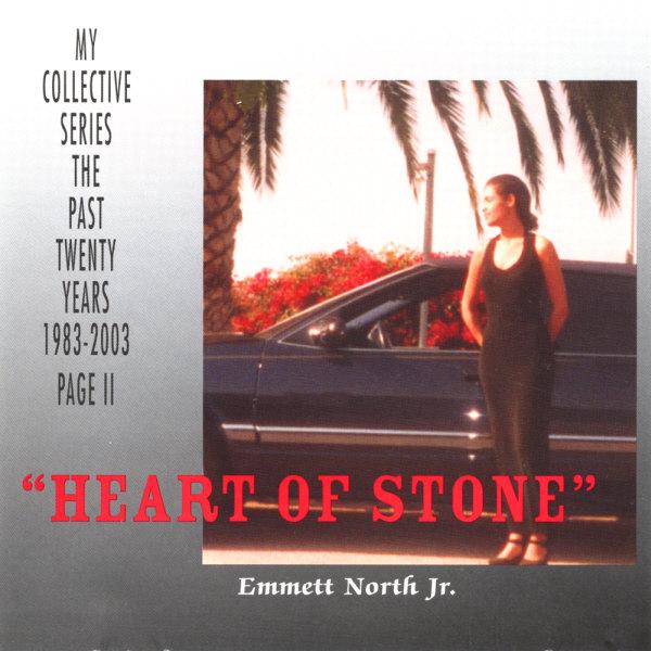 Heart,of Stone