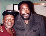 """My Early Years with Barry White"""