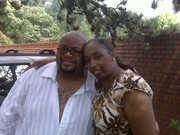 My Wife & her cousin Dwayne Dolphin.jpg