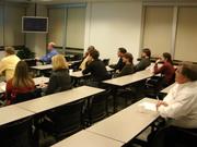 Feb 8 - The Basics of Agile Software Development with Michael Cox