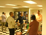 Technically Philly Groups -- pre-event networking