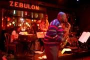 Live at Zebulon, Brooklyn, NY