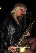 Saxplay In The Night