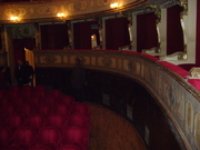 Amazing Concert Hall - Italy