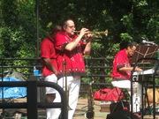 Jazz iIn The Park 2011 014
