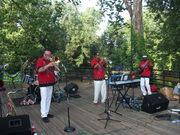 Jazz iIn The Park 2011 030